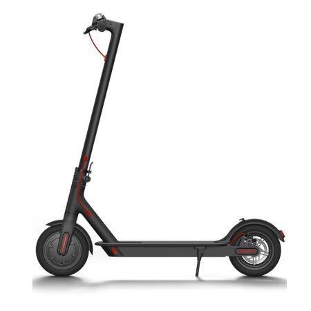 转全新小米电动滑板车一辆