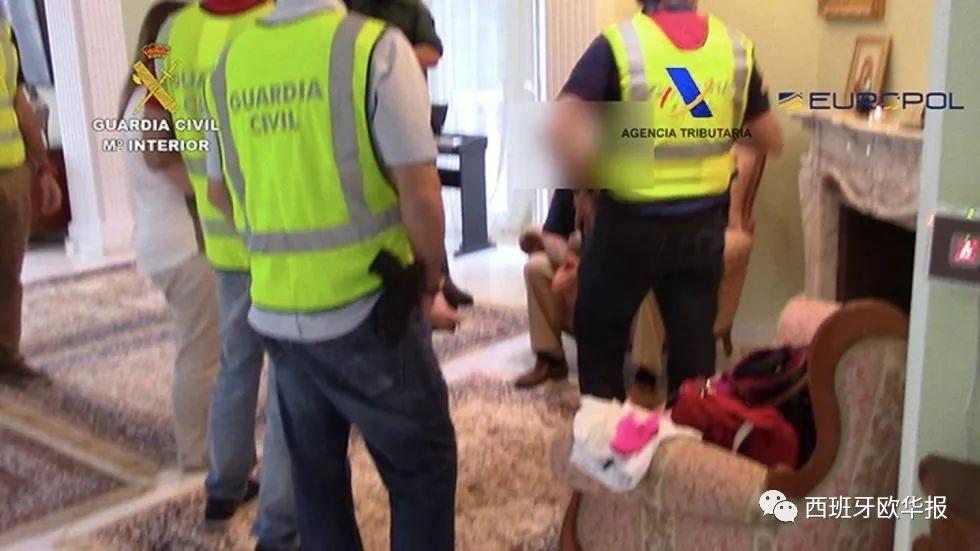 前俄罗斯政治家涉嫌洗钱1800万欧元在西被捕