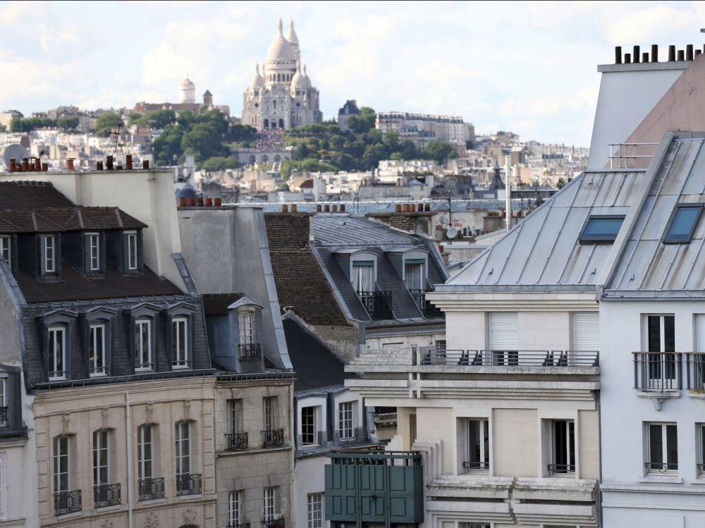 巴黎小公寓均价上涨6% 流动性强成抢手货