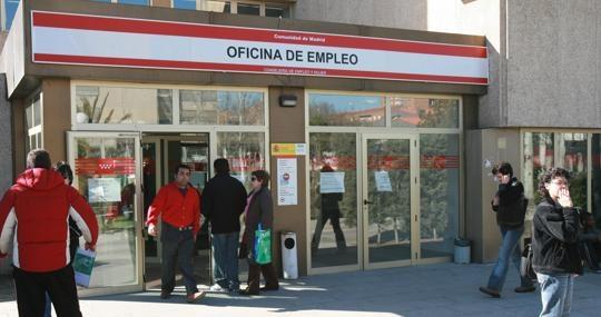西班牙失业率下降 劳动力市场却仍不乐观