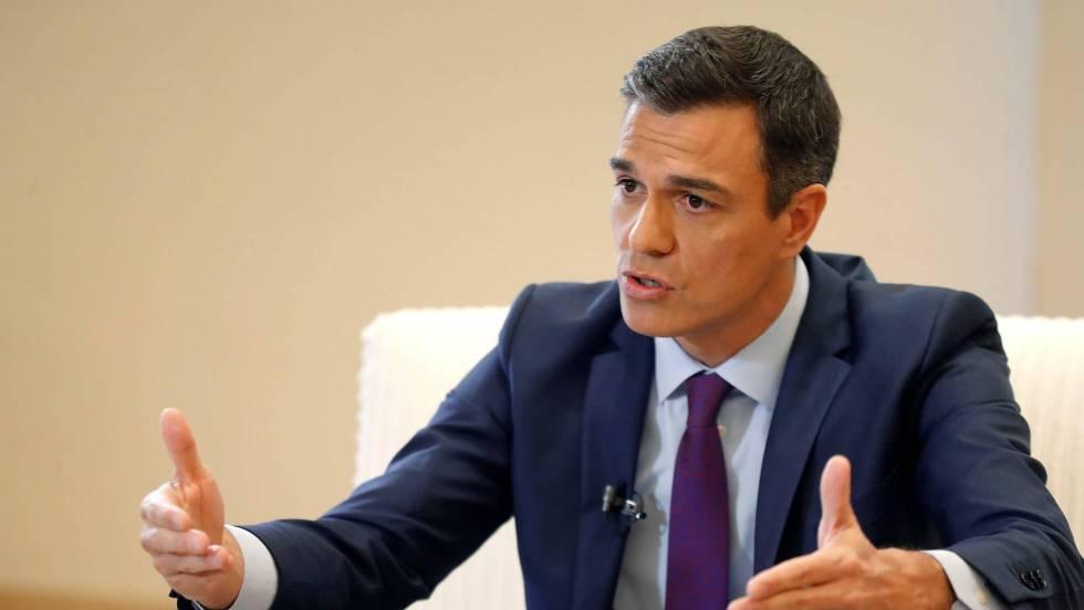 西班牙会提前大选吗?且看现政府预算是否能通过!