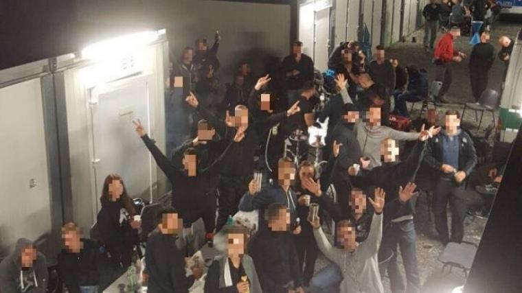 汉堡G20峰会在即,警察爆出丑闻