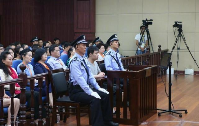 山东高院以故意伤害罪改判于欢有期徒刑5年