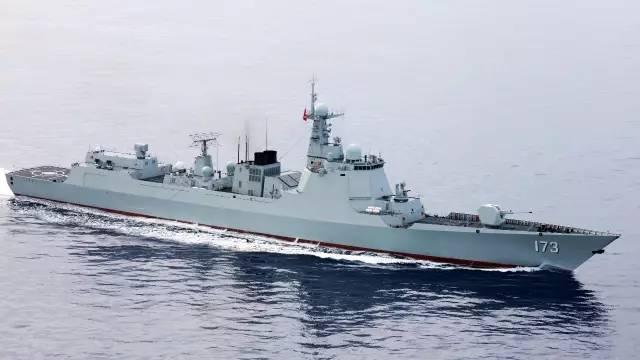 俄媒:中国用波罗的海演习反制欧洲卷入亚太争端