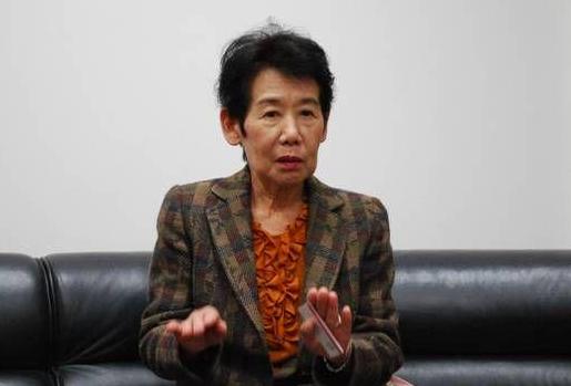 """日本权威中国问题学者:研究中国是""""宿命之事"""""""