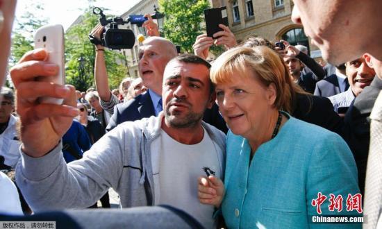 德国开始实施边境管控措施 以确保G20峰会安全