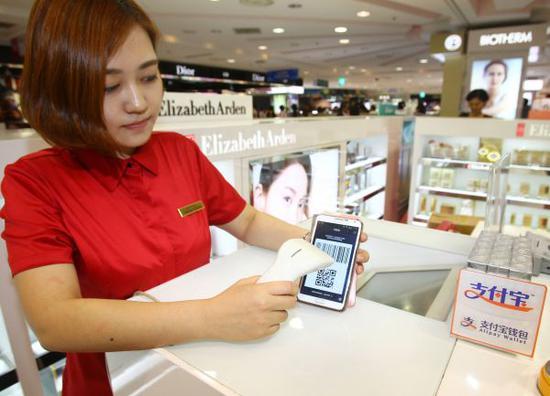 """韩媒:""""萨德""""致161家韩国旅行社在中国没做成一笔生意"""