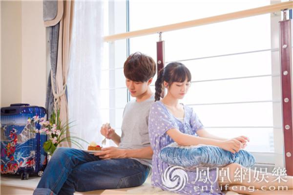《栀子花开》青春来袭 男神范晓东倒被求婚