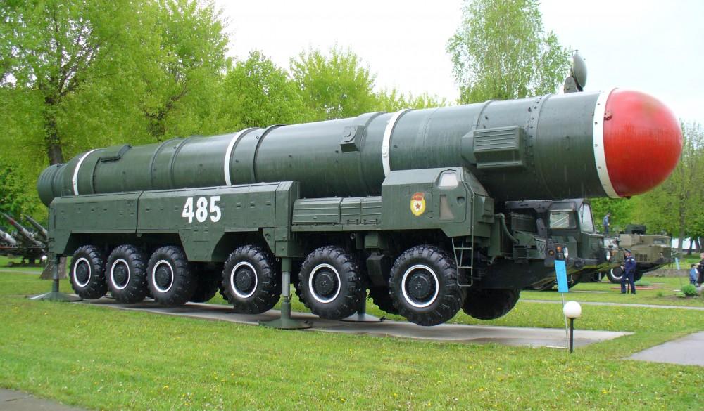 新军备竞赛?美退出《中导条约》呼声惹恼俄罗斯