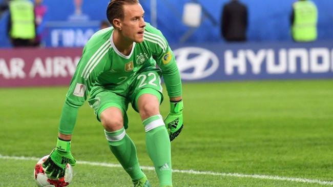 德国决赛第1功臣!没他德国早崩了 巴萨在偷笑