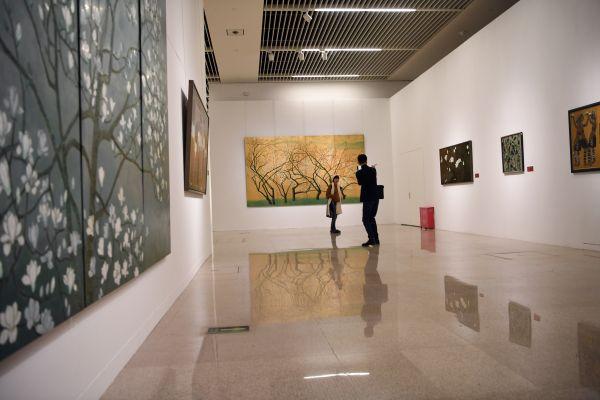 外媒称中国国博超越卢浮宫 成2016年最受欢迎博物馆