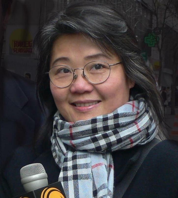 """专访巴黎的香港人:""""背靠祖国,面向世界,香港未来可期"""" ..."""