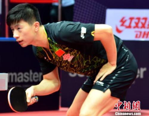 国家体育总局就中国男乒3名运动员等人擅自弃赛表态