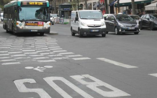 实用便民:巴黎公交大洗牌,新增4条新线路