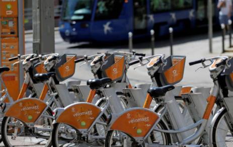 巴黎大区未来将引入电动自行车租赁