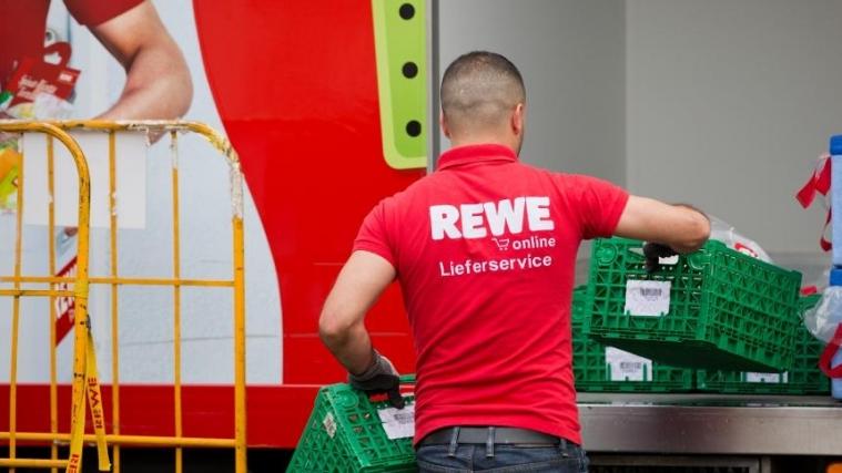 Rewe将要推出线上购物服务