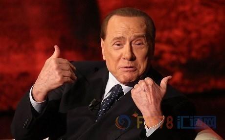 意大利市政选举中右翼政党领跑,老贝能重出山吗?