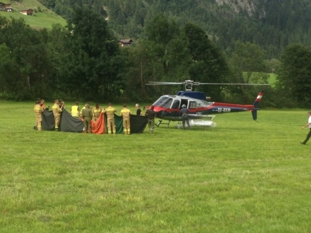 奥地利及意大利三起攀山意外造成8死