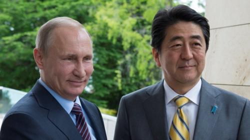 促共同经济活动 日本官民调查团将赴日俄争议岛屿