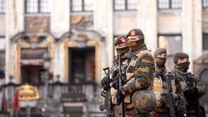 [突发]布鲁塞尔又发生爆炸恐怖袭击