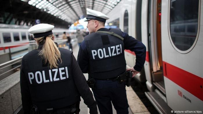 欧洲法院:德国警方不得随意控制人员流动,妨碍申根协定