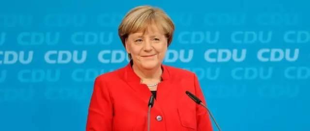 德国大选默克尔寻求连任 不会跟极右翼政党合作