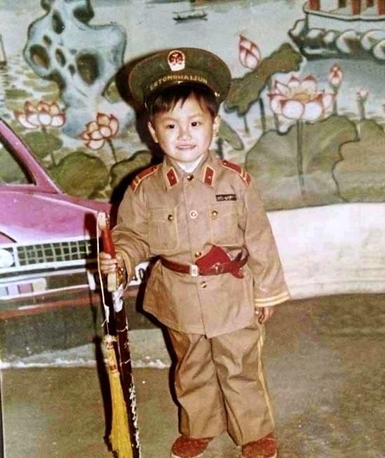 带着儿时的梦想漂洋过海,他终成西班牙的唯一一位华裔...