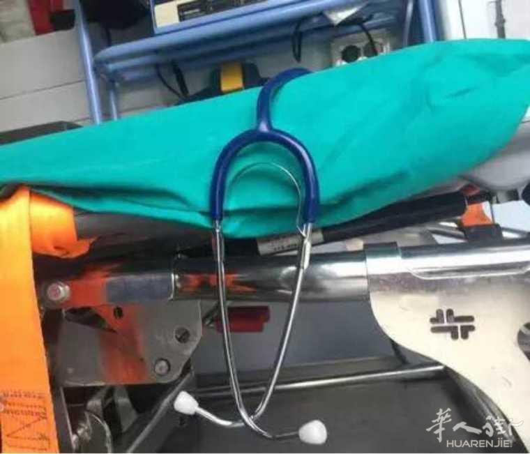 意大利一护士数次给病人下迷药,窃取财物!