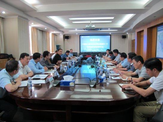 中央监管结算仓入驻武汉东西湖区打造华中地区商品分销结算中心