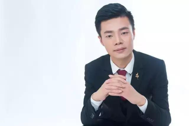 蒂壤科技董事长黄善晨创造原创创新型新领军企业