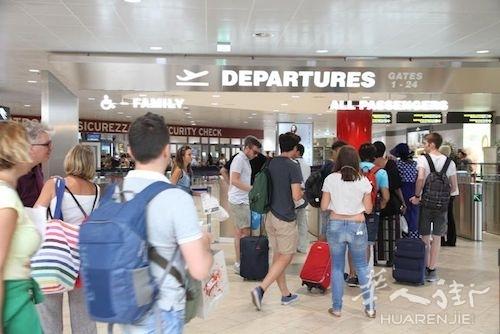 博洛尼亚直飞中国航线因多项问题被迫停飞