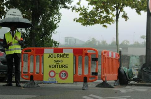 9月16日欧洲遗产日成为巴黎下一个无车日