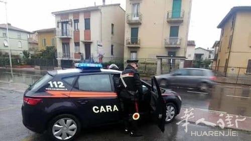 维博瓦伦蒂亚软禁男子去阳台抽烟被关进监狱