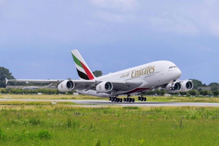 阿联酋航空与意大利铁路公司签署代码共享协议