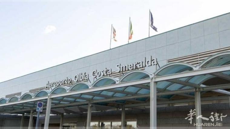 撒丁岛Olbia又有两名华人持假护照前往英国被捕