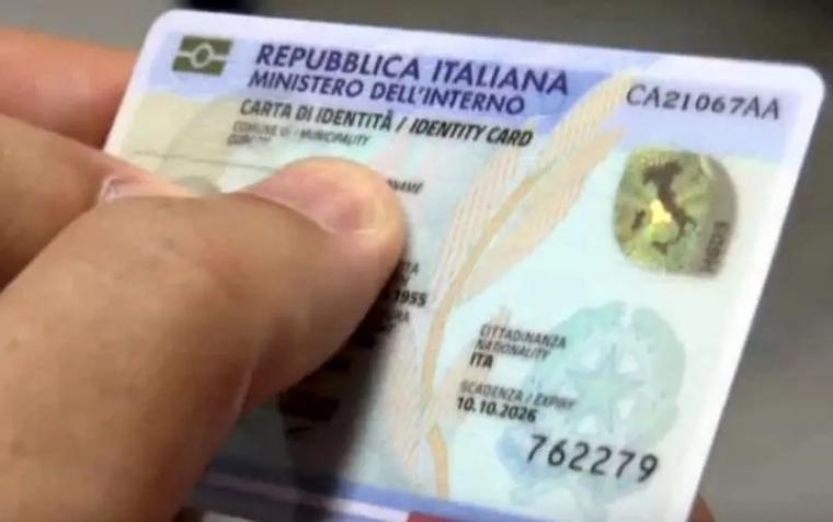 电子身份证Cie卡难申请,罗马市终于找出解决办法