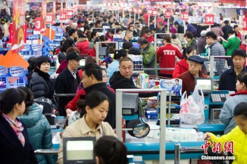 多部门发声:中美贸易摩擦不会大幅推高国内物价