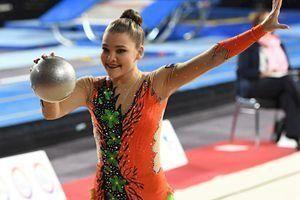 追求生命厚度:这位体操女将日透析4次 仍坚持备战奥运