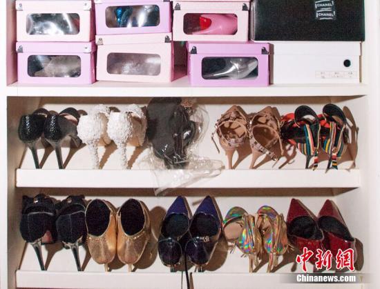 每天工作2小时:一双鞋让她从临时工到年入7万英镑