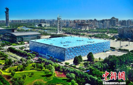 """北京奥林匹克公园""""十八景""""发布 鸟巢圆梦、奥塔流云入选"""