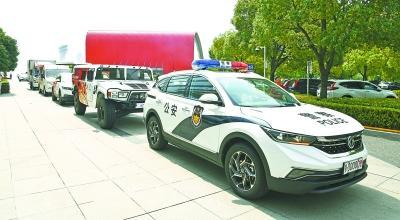 武汉军运会火炬传递8月1日启动