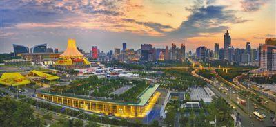 第十六届中国—东盟博览会:打造升级版 扩大朋友圈