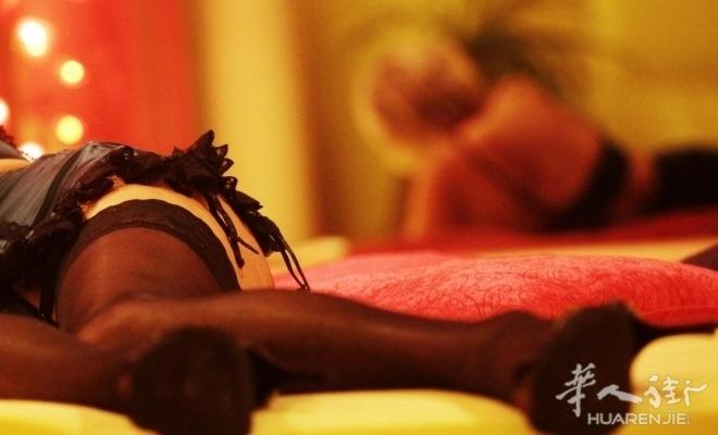 佛罗伦萨警察查获一个华人住家卖淫场所3人被控