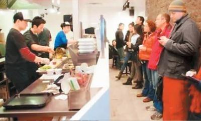 生意火爆宾朋满座 意最高法院判华人餐馆噪音有罪