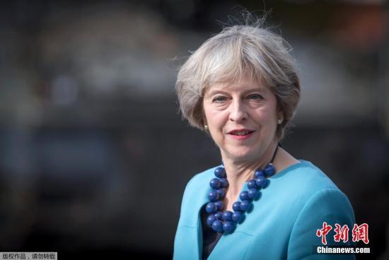 """英首相首访日谈""""脱欧"""" 分析称其拉东京牵制欧盟"""