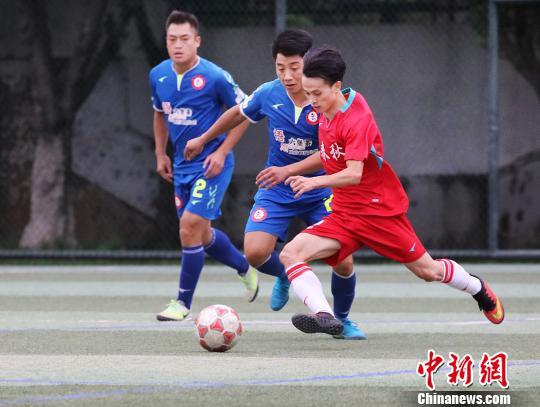 广东冠军杯总决赛广州举行 湛江队摘桂冠