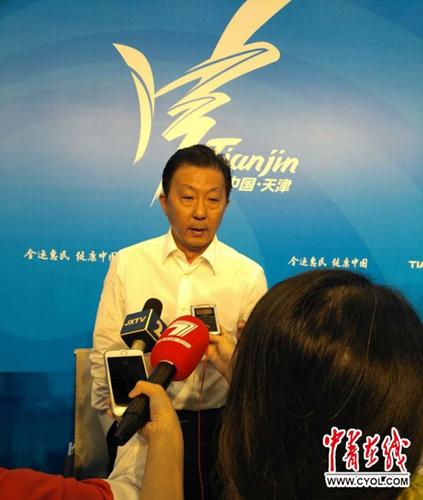天津全运会能成为一届干干净净的全运会吗?