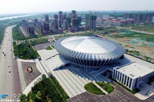 天津全运会看点:群众项目走上赛场 金牌榜退出舞台