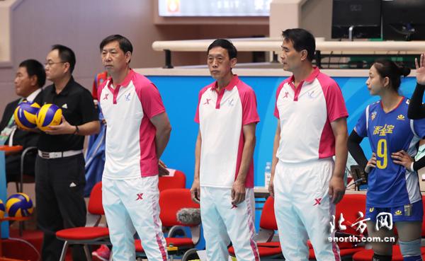 王宝泉:不可能一直赢球 是否继续执教仍在考虑