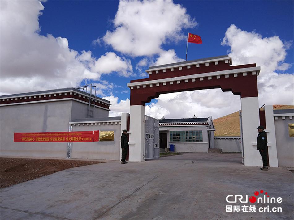 【微观那曲】西藏安多县新建10座保护站守护羌塘草原野生动物
